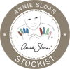 Annie Slone Stockist - Knight Design Interiors Essex